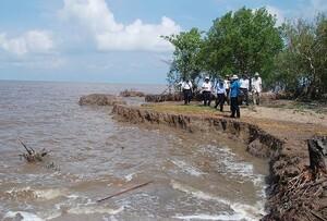ĐBQH Nguyễn Huy Thái: Chất vấn Thủ tướng Chính phủ về giải pháp ứng phó với hiểm hỏa nước biển dâng, sụt lún đất tại ĐBSCL