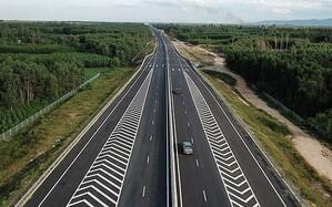 Quốc hội phê duyệt chuyển 3 dự án cao tốc Bắc - Nam sang đầu tư công