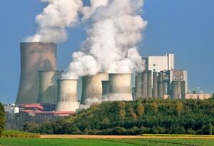 Giảm trừ hiệu ứng nhà kính để bảo vệ Trái đất