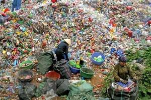 Đề xuất thu phí chất thải rắn sinh hoạt theo khối lượng