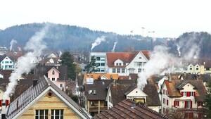 Xử lý ô nhiễm khói than trong nhà: Bài học từ Anh và Ireland