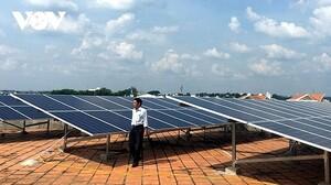 Bộ Công Thương khẳng định tính hiệu quả của điện mặt trời mái nhà