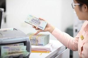 Ngân hàng Nhà nước giảm mạnh lãi suất nhằm ứng phó suy thoái kinh tế