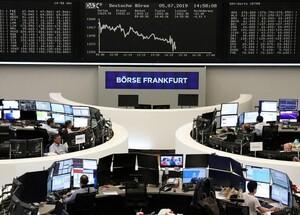 Đức dự kiến chi 822 tỉ euro giải cứu nền kinh tế trước dịch Covid-19