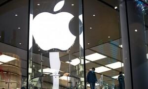 Ảnh hưởng dịch Covid-19, Apple 'rớt' khỏi top doanh nghiệp nghìn tỉ USD