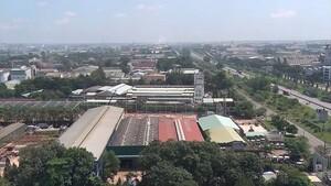 Đồng Nai sẽ đóng cửa khu công nghiệp Biên Hoà 1 vào năm 2022