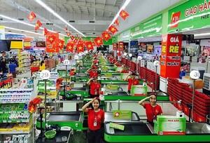 Big C Thăng Long đóng cửa khu thương mại phòng chống dịch Covid-19