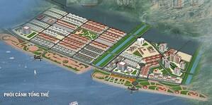 UBND TP.Hạ Long gửi văn bản đôn đốc lần 3 đối với FLC về việc chậm nộp tiền sử dụng đất dự án KĐT Hà Khánh