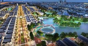 """Phó thủ tướng chỉ đạo làm rõ vụ """"hô biến"""" nhà máy thành khu đô thị nghìn tỉ Thái Hưng Eco City"""