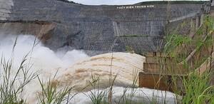 Sau bão số 3, mưa lớn khiến 14 hồ thủy điện đang phải tích cực xả lũ